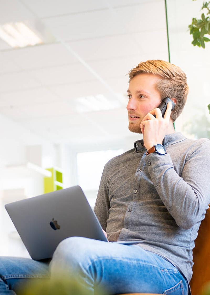 Hoe werkt call tracking