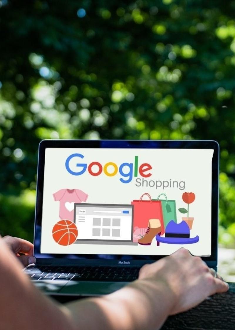 Google Shopping gratis vermeldingen