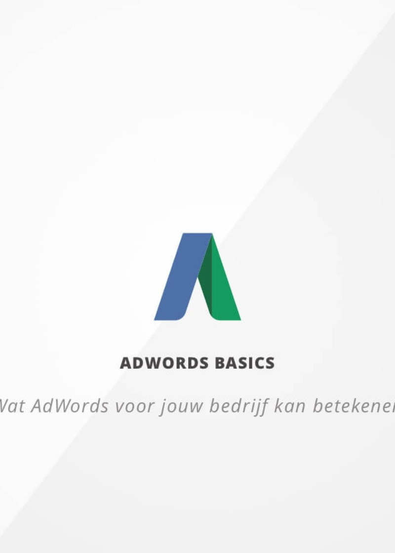 Hoe werkt Google Ads