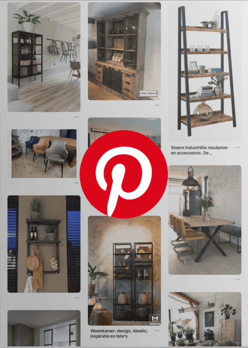 Pinterest Adverteren Nederland